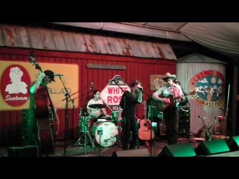 Hurray for the Riff Raff at SpringSkunk 2013--second set #9   St. Roch Blues mp3