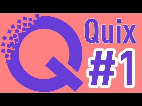 Quix- конструктор страниц для CMS Joomla / обзор