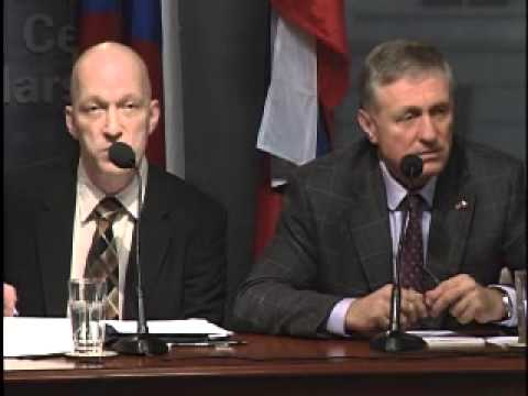 10th Annual Czech and Slovak Freedom Lecture