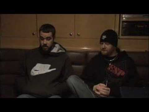 Chimaira interview with HeavyMetalSource.com