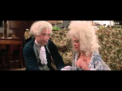 Amadeus 1984 (Mozart talking backwards)