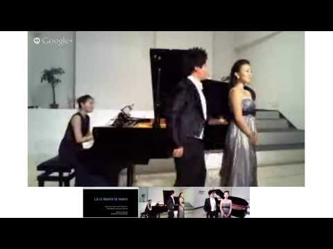 THE SHORT CONCERT by OPERAMAKERS