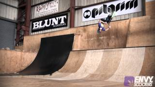 Brendon Smith | Envy Scooters Web Edit