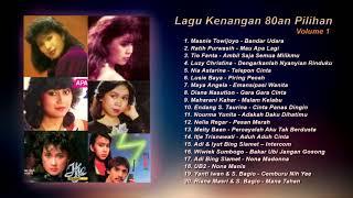 Download lagu kenangan Nostalgia 80an volume 1