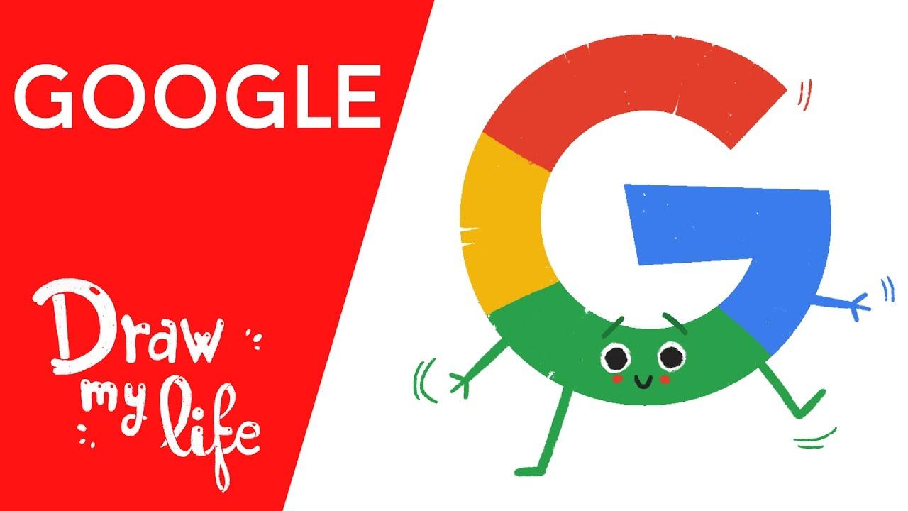 La broma que origin el primer Doodle de Google