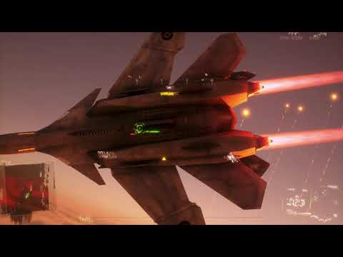 Project Wingman  - Kings  - Hard difficulty |