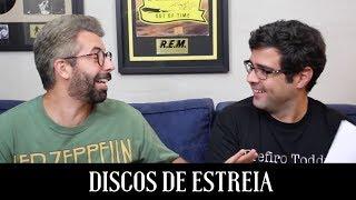 Baixar Discos de estreia | Conversa de Botequim | Alta Fidelidade