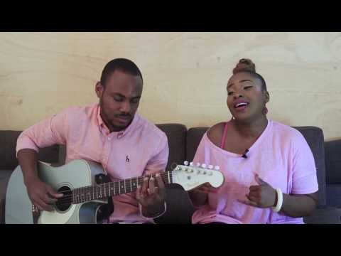 K DY x OLIVIER - Cover STELAIR  (Faut parler)