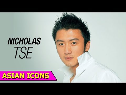 Nicholas Tse | Hong Kong Singer, Songwriter & Actor | Short Biography | Asian Icons