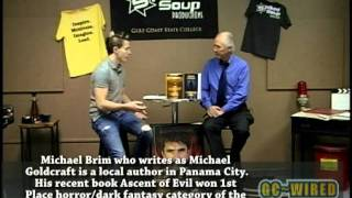 Interview with Michael Goldcraft
