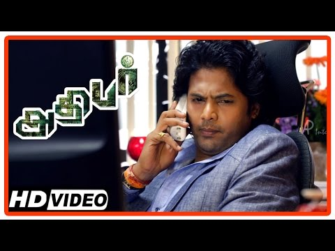 Adhibar Tamil Movie | Scenes | Jeevan Came To Know Ranjith's Cheatings  | Nandha