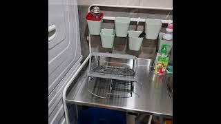 세탁기, 건조기 사용법