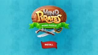 Mind Pirates: Word Puzzle