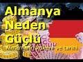 Almanya Neden Güçlü