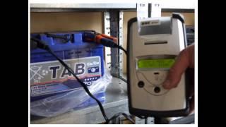 видео купить авто аккумулятор в киеве