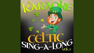 Drunken Sailor (In the Style of Irish Rovers) (Karaoke Version)