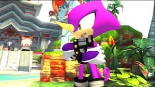Sonic Censored - Volume 3
