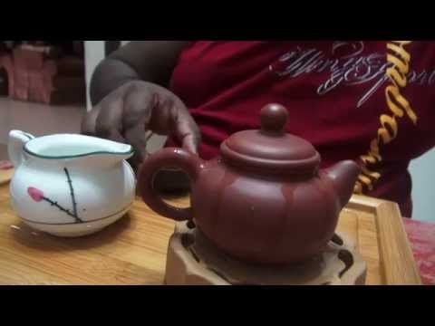 Life within tea: The art of tea drinking