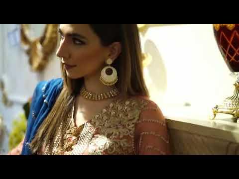 Faresiya by Maryum N Maria Pakistani Salwar Kameez Available at Meem Fashions india