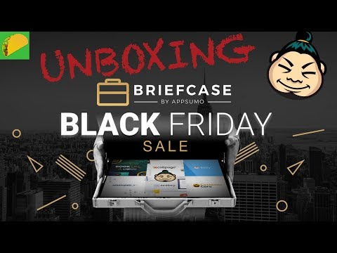 Briefcase by AppSumo: How Can This Help You Grow Your Business?