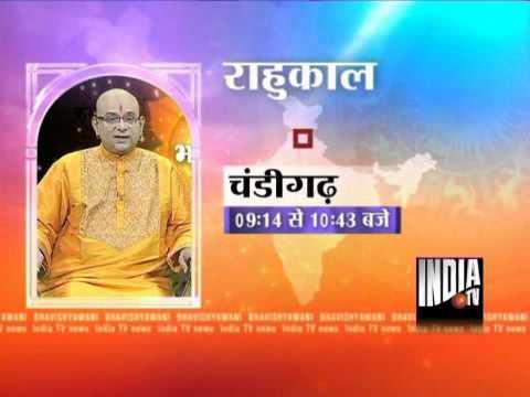 Bhavishyavani (01/10/2011)