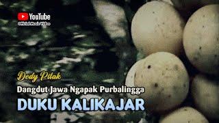 Dedy Pitak ~ DUKU KALIKAJAR [Official Music Video] Lagu Ngapak @dpstudioprod