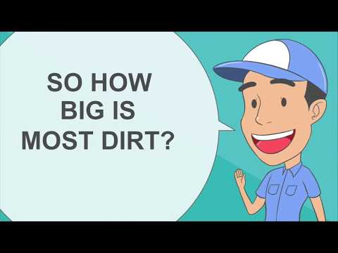 Best Clean Carpet Cleaning - Knock dirt down to size