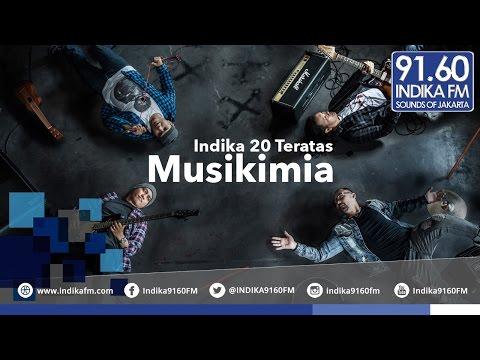 Musikimia - High and Dry (Radiohead Cover) - INDIKA 20 TERATAS
