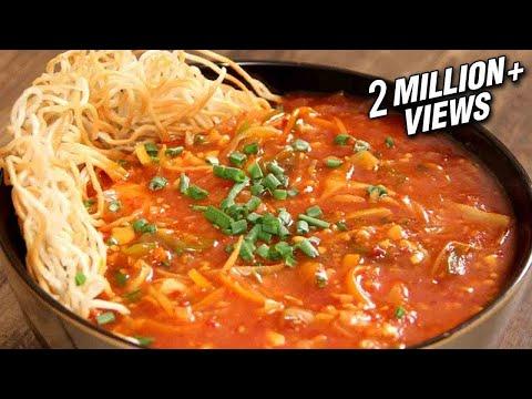 Chinese Chopsuey Recipe  | Indo Chinese Cuisine  | The Bombay Chef - Varun Inamdar