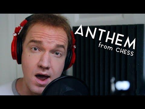Anthem - Chess (cover)   Jonathan Estabrooks