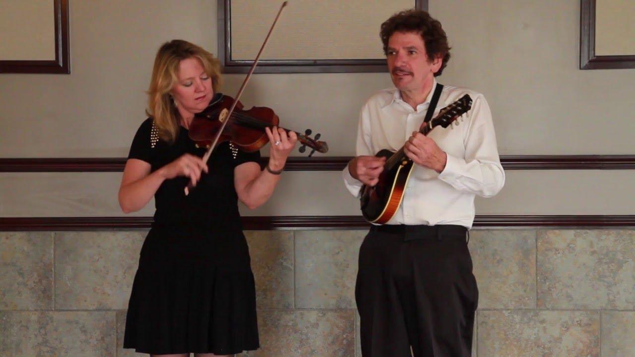 Fiddle Mandolin Duo