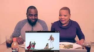 Mbosso - Hodari ( Official Video Music )| Reaction