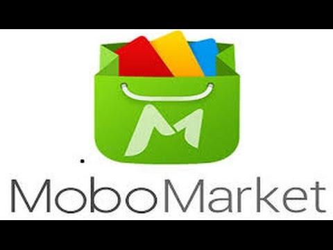 #MoboMarket#แจกแอปโหลดเกมฟรีแอปที่ดีที่สุดในโลก😃