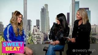 Shazam! Premiere + Sofía Reyes | SweetBeat TV Video