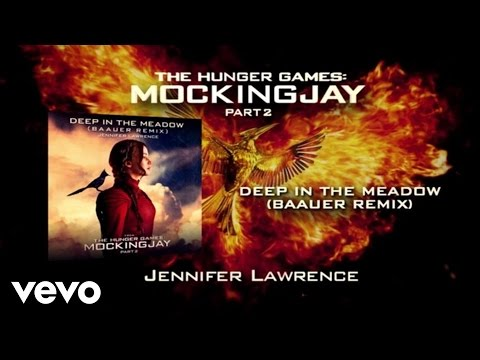 "Deep In The Meadow (Baauer Remix / From ""The Hunger Games: Mockingjay, Part 2"" Soundtra..."