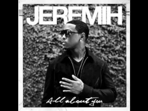 Jeremih - Love Don't Change (2010)