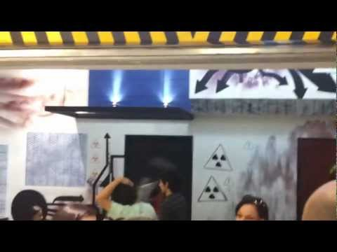 Pv MARKETING COSTA RICA EN RIFT LASER TAG GAMES LINCON PLAZA