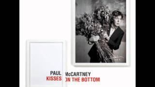 06. We three (My echo, my shadow and me) - Paul McCartney [Lyrics on Description]