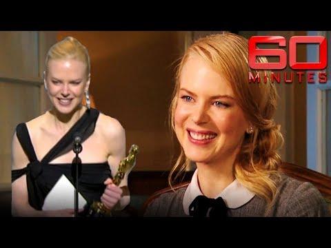 Nicole Kidman on