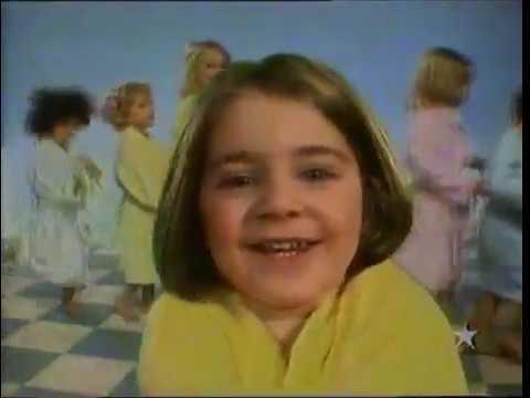 Dalin Şampuan Reklamı 1996 Nostalji Reklam