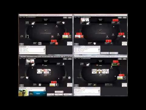 Live Coaching Series: Poker Show - Microstakes at Lock Poker and Omaha 8-or-better