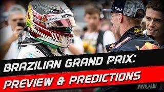 Baixar Brazilian Grand Prix: Preview and Predictions