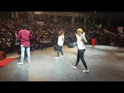 TNT présente INSHALLAH au One Man Show de Magnifik