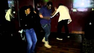 Memphis Sounds Thursday Night Karaoke / The Harlem Shake