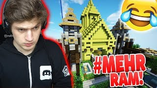 duplizierungs hack minecraft