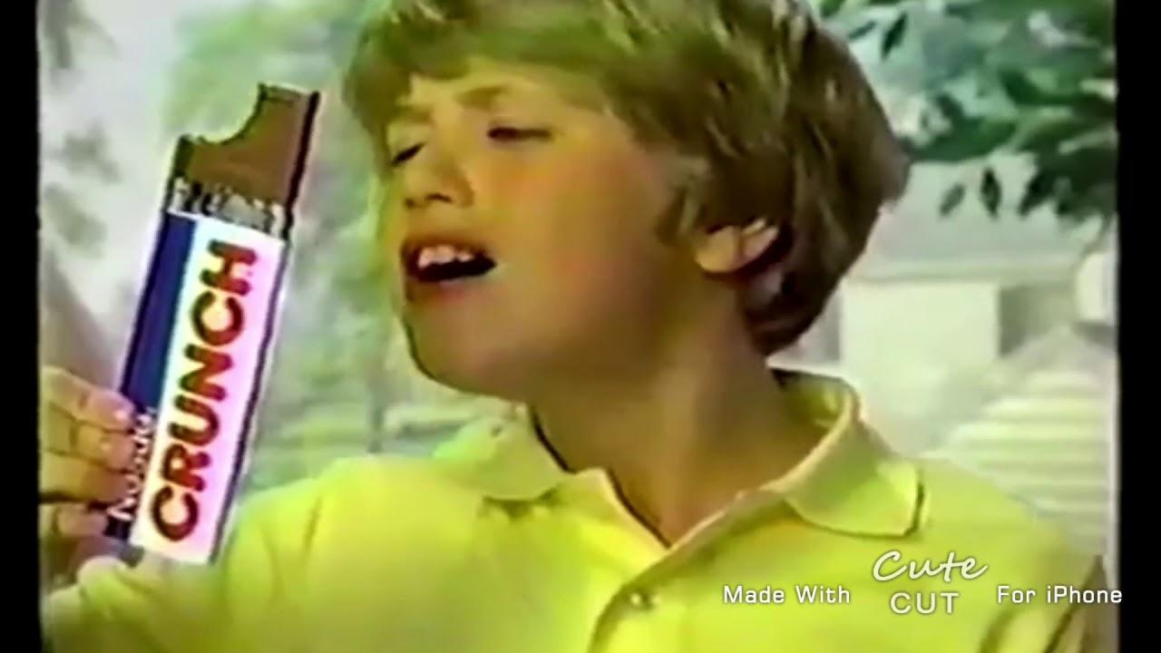 Nestle Crunch Meme #2 - YouTube