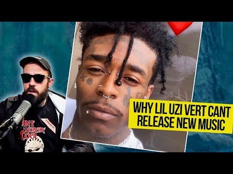The REAL Reason that Lil Uzi Vert Can't Release Music
