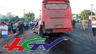 HGTV | Góc nhìn Đông Tây: Tai nạn giao thông – vấn đề nhức nhối của xã hội