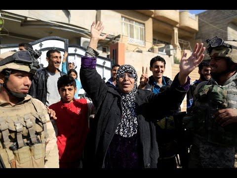 أخبار عربية - #الموصل: لماذا لن يكون داعش قادرا على الاحتفاظ بها لفترة أطول