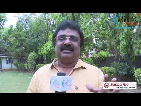 vtv ganesh exclusive interview AT CHENNAI